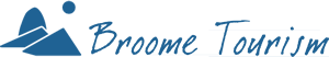 Broome Tourism Logo