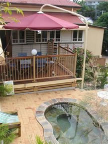Canobie House Bed  Breakfast - Broome Tourism