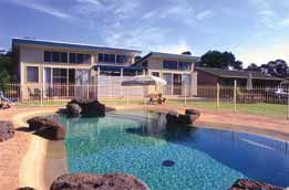 Park View Holiday Units - Broome Tourism