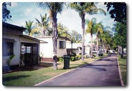 Finemore Tourist Park - Broome Tourism