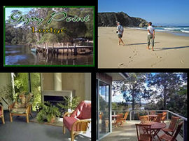 Gipsy Point Lodge - Broome Tourism