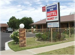 Highway Inn Motel - Broome Tourism