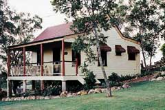 Mango Hill B and B - Broome Tourism