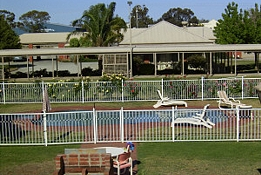 All Rivers Motor Inn - Broome Tourism