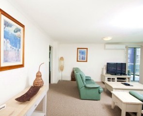 Sails Apartments - Broome Tourism