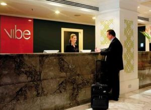 Vibe Savoy Hotel Melbourne - Broome Tourism