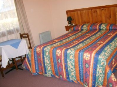 Belgravia Mountain Guest House - Broome Tourism