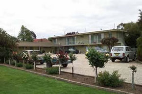 Big River Motel - Broome Tourism