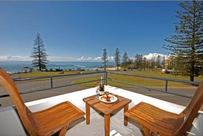 Quality Inn Port Macquarie - Broome Tourism