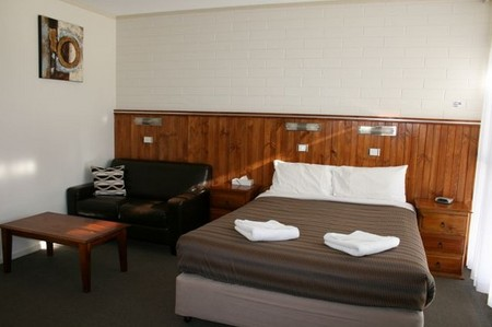 Central Motel Mildura - Broome Tourism