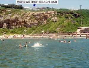 Merewether Beach B And B - Broome Tourism
