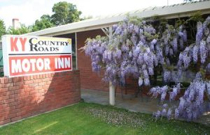 KY COUNTRY ROADS MOTOR INN - Broome Tourism