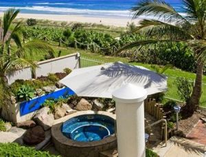 Oceanside Resort - Broome Tourism