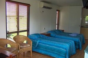 August Moon Caravan Park - Broome Tourism