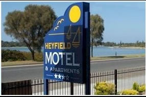 Heyfield Motel And Apartments - Broome Tourism