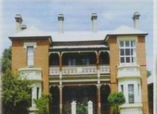 Strathmore Victorian Manor - Broome Tourism