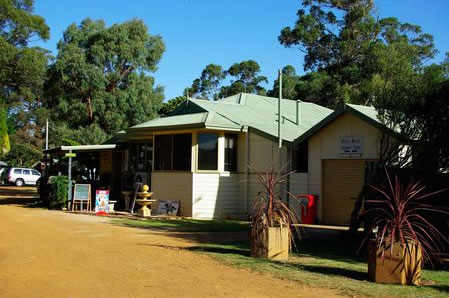 Albany Happy Days Caravan Park - Broome Tourism