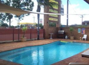 Town And Country Motor Inn Cobar - Broome Tourism