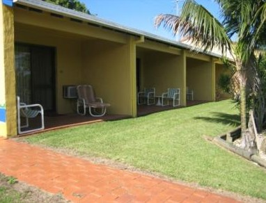 The Nambucca Motel - Broome Tourism
