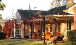 Belltrees Country House - Broome Tourism