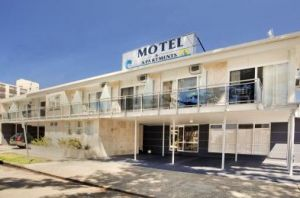 Manly Oceanside Accommodation - Broome Tourism