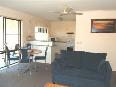 Ocean Drive Apartments - Broome Tourism
