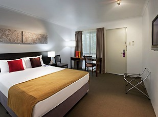 Mercure Townsville - Broome Tourism
