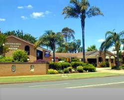 Jacaranda Place Motor Inn - Broome Tourism