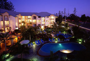 Pacific Place Apartments - Broome Tourism