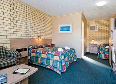 Econo Lodge Fraser Gateway - Broome Tourism