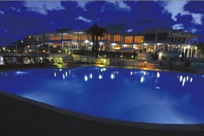 Absolute Beachfront Opal Cove Resort - Broome Tourism