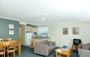 Beaches Holiday Resort - Broome Tourism
