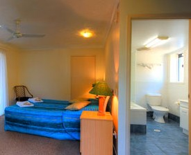 Blue Waters Motel - Broome Tourism