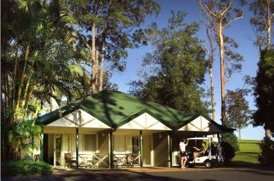 Bonville International Golf Resort - Broome Tourism