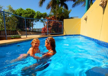 Caribbean Motel - Broome Tourism