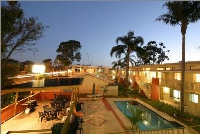 Kelanbri Holiday Apartments - Broome Tourism