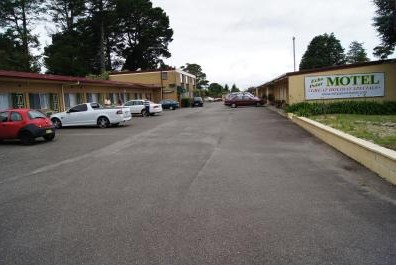 Echo Point Motor Inn - Broome Tourism