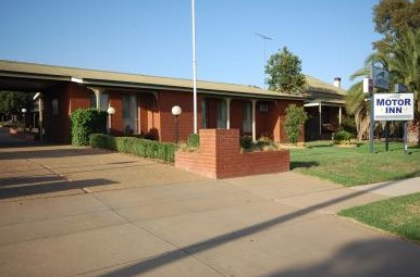Junction Motor Inn - Broome Tourism