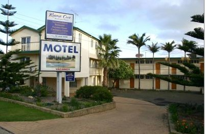 Kiama Cove Boutique Motel - Broome Tourism
