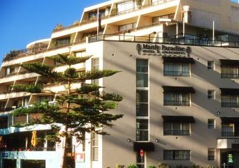 Manly Paradise Motel And Apartments - Broome Tourism