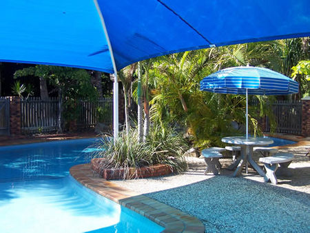 Palm Valley Motel and Holiday Units - Broome Tourism