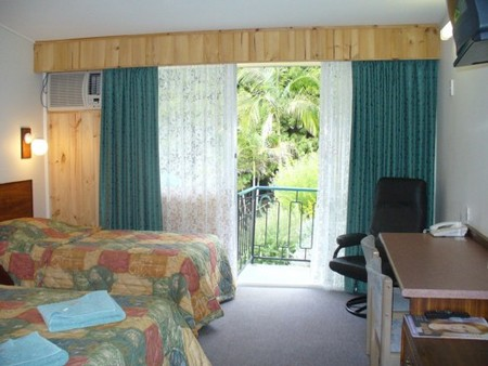 Coachman Motel - Broome Tourism