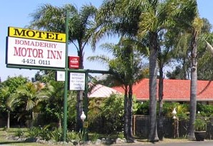 Bomaderry Motor Inn - Broome Tourism