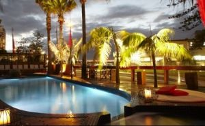 Komune Resorts And Beach Club - Broome Tourism