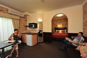 Highlander Motor Inn And Apartments - Broome Tourism
