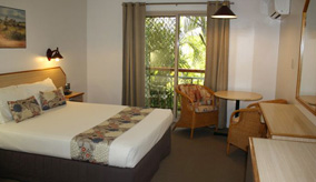Colonial Village Motel - Broome Tourism
