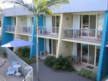 Yamba Sun Motel - Broome Tourism