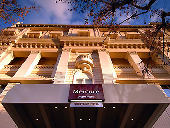 Mercure Grosvenor Hotel Adelaide - Broome Tourism
