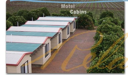 Kirriemuir Motel And Cabins - Broome Tourism