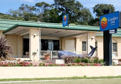 Comfort Inn Albany - Broome Tourism